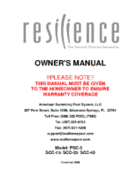 resilience_psc-3_manual