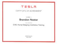 Brandon N Tesla 2