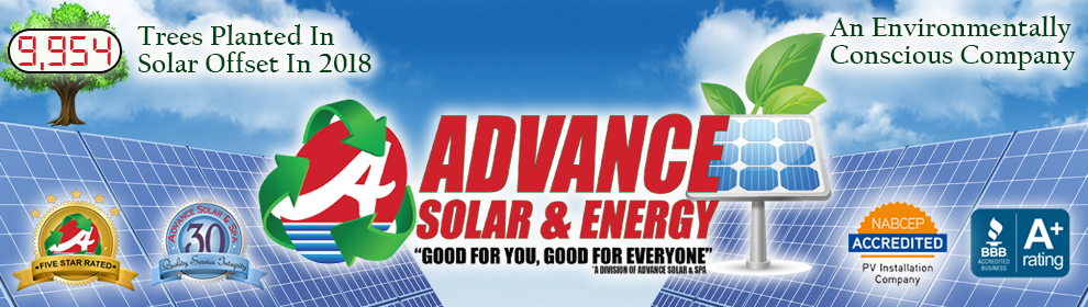 Advance Solar & Energy | Solar Contractor | Fort Myers
