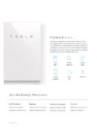 Powerwall Brochure