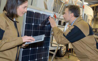 We Break Down Each Step Of Your Solar Installation