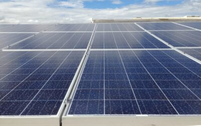 A Solar Company Highlights The Benefits Of Commercial Solar