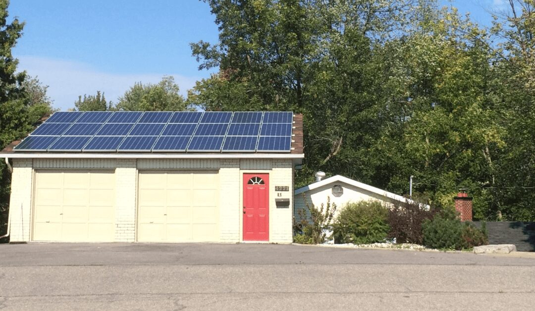 Solar panel companies in Fort Myers