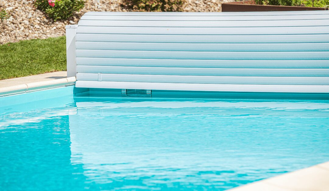 solar powered pool heater