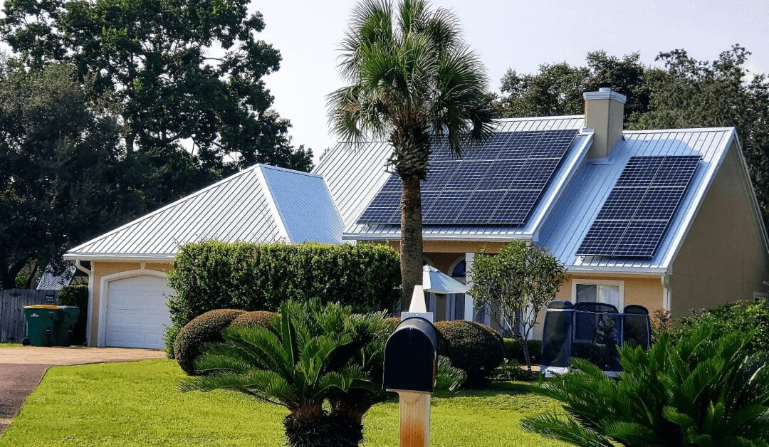 energy solar company in Fort Myers