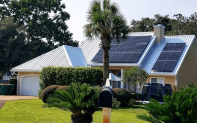 An Energy Solar Company Discusses Cleaning Your Panels