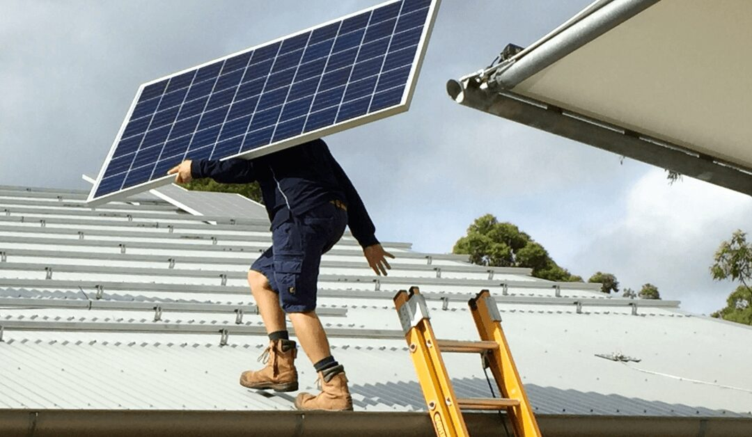 solar company at Fort Myers