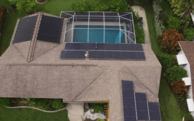 Why You Need A Solar Pool Heater For Your Pool!