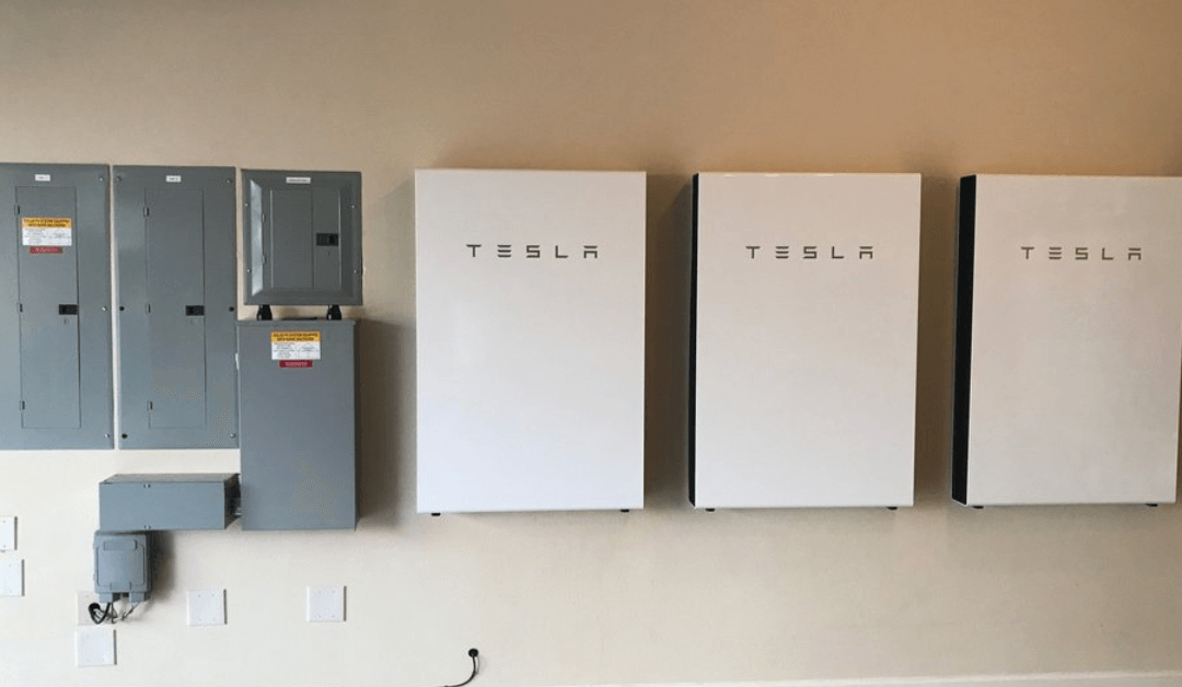 The Tesla Power Wall: Everything You Need To Know!