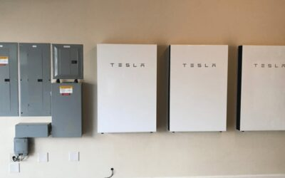 The Tesla Power Wall: Everything You Need To Know! – Advance Solar