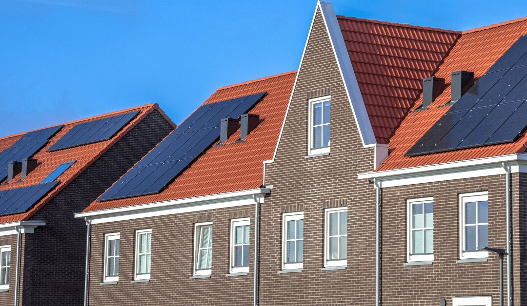 solar panels near Fort Myers