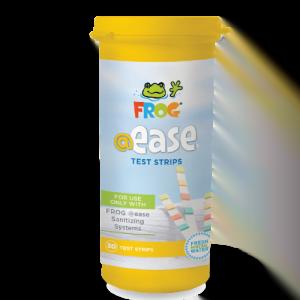FROG® @ease® Test Strips