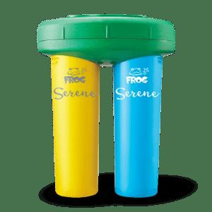 FROG® Serene® Floating System (formerly SPA FROG)