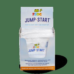 FROG® Jump Start®