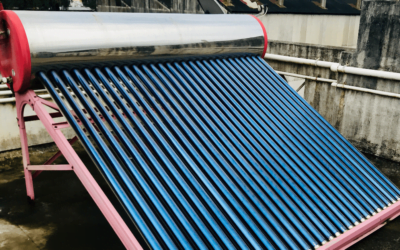 What Is A Solar Water Heater? How Does It Work?