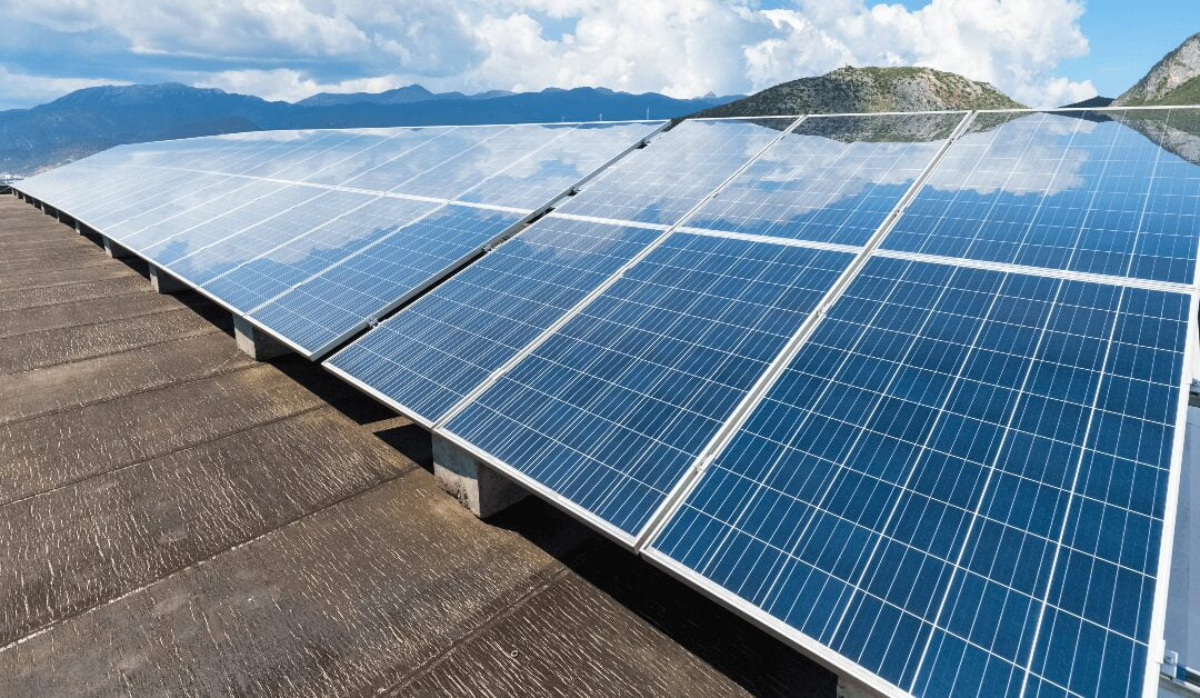 Commercial Solar at Fort Myers