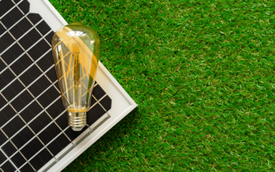 Do you want to know the top 5 benefits of Solar Energy?