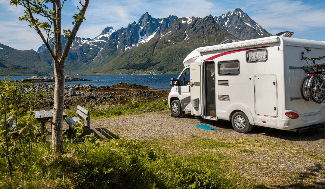 How Much Solar Power Do You Need to Power an RV?