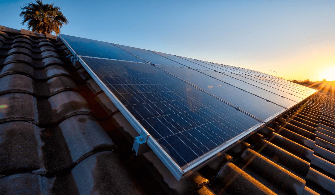 Benefits of Solar Panels in Florida