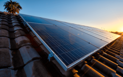 4 Benefits of Installing Solar Panels on Your Home