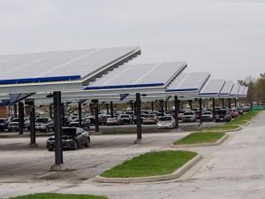 RBI Solar - CP-T Aisle Canopy 2